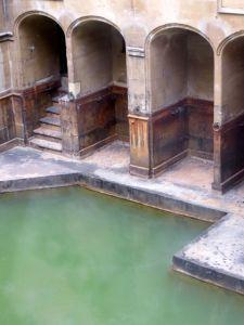 Bath-pool