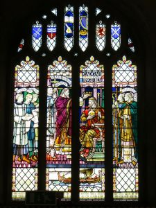 bathabbeywindow