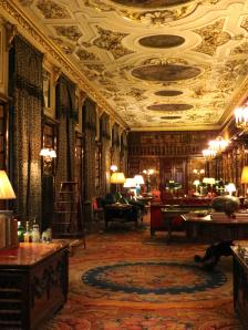 chatsworth-library