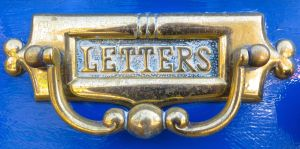 Cotswold letters