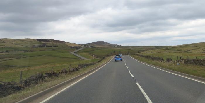 peak-driving
