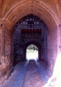 Warwick entry