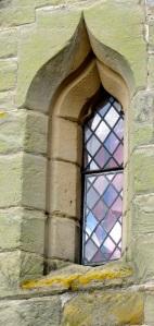 Warwick window