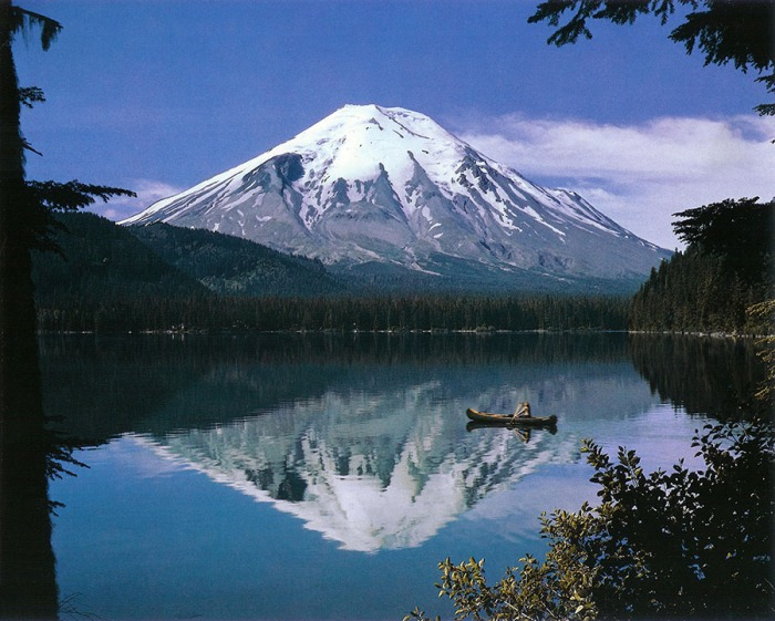 Facts For Kids About Mt St Helen